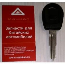 Ключ заготовка