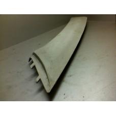 Панель обшивки левая верхняя пластик б/у