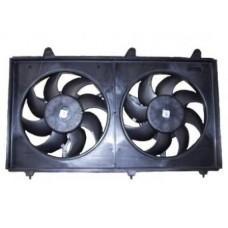Вентилятор радиатора охлаждения в сборе