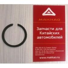 Кольцо стопорное 1-ой и 2-ой передачи вторичного вала