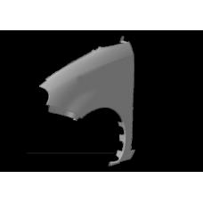 Крыло переднее левое