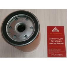 Фильтр топливный тонкой очистки (аналог)