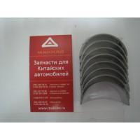 Вкладыш шатунный STD (комплект на одну шейку)