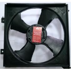Вентилятор радиатора охлаждения