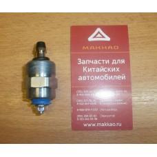 Клапан подачи топлива на ТНВД