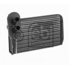 Радиатор отопителя (аналог)