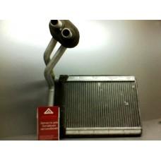 Радиатор отопителя б/у