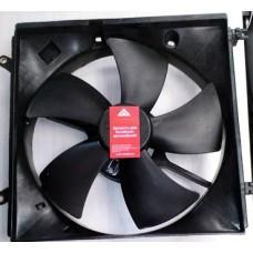 Вентилятор радиатора охлаждения первичный левый