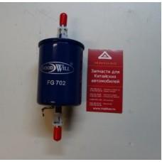 Фильтр топливный (аналог)