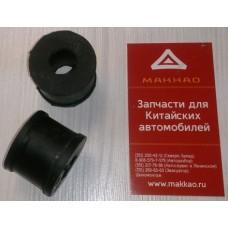 Втулка стойки стабилизатора переднего (аналог)