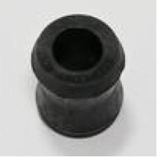 Втулка амортизатора заднего нижняя (аналог)